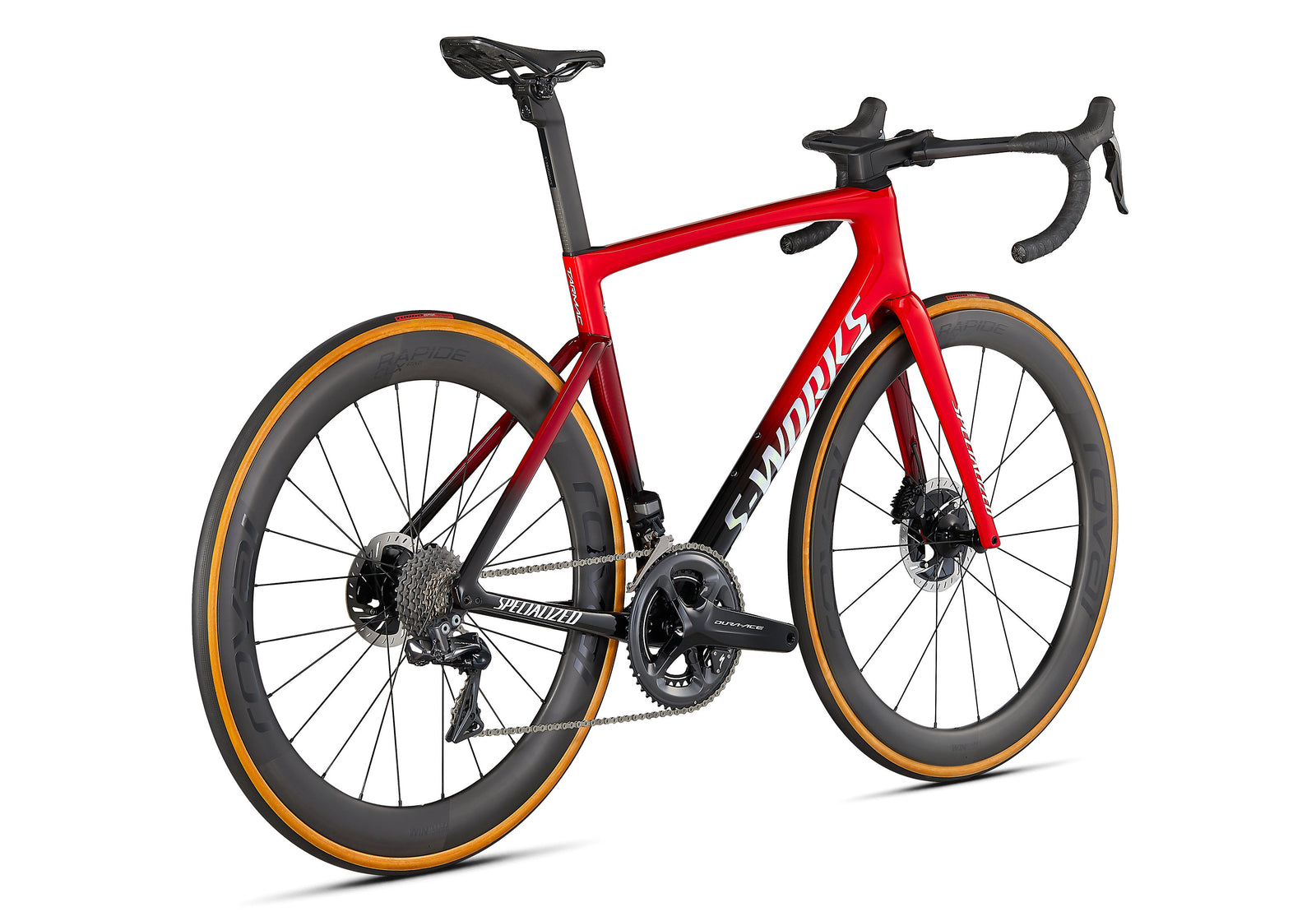 All-New S-Works Tarmac SL7
