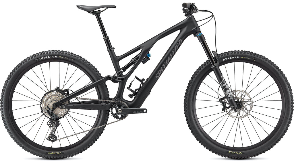 All-New Stumpjumper Evo Comp