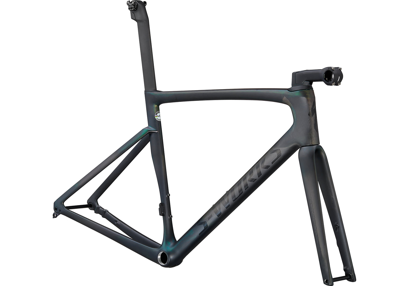 All-New S-Works Tarmac SL7 Frameset