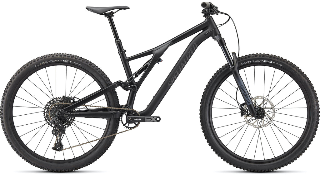 All-New Stumpjumper Alloy