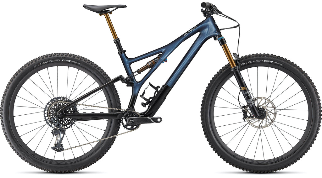 All-New Stumpjumper Pro