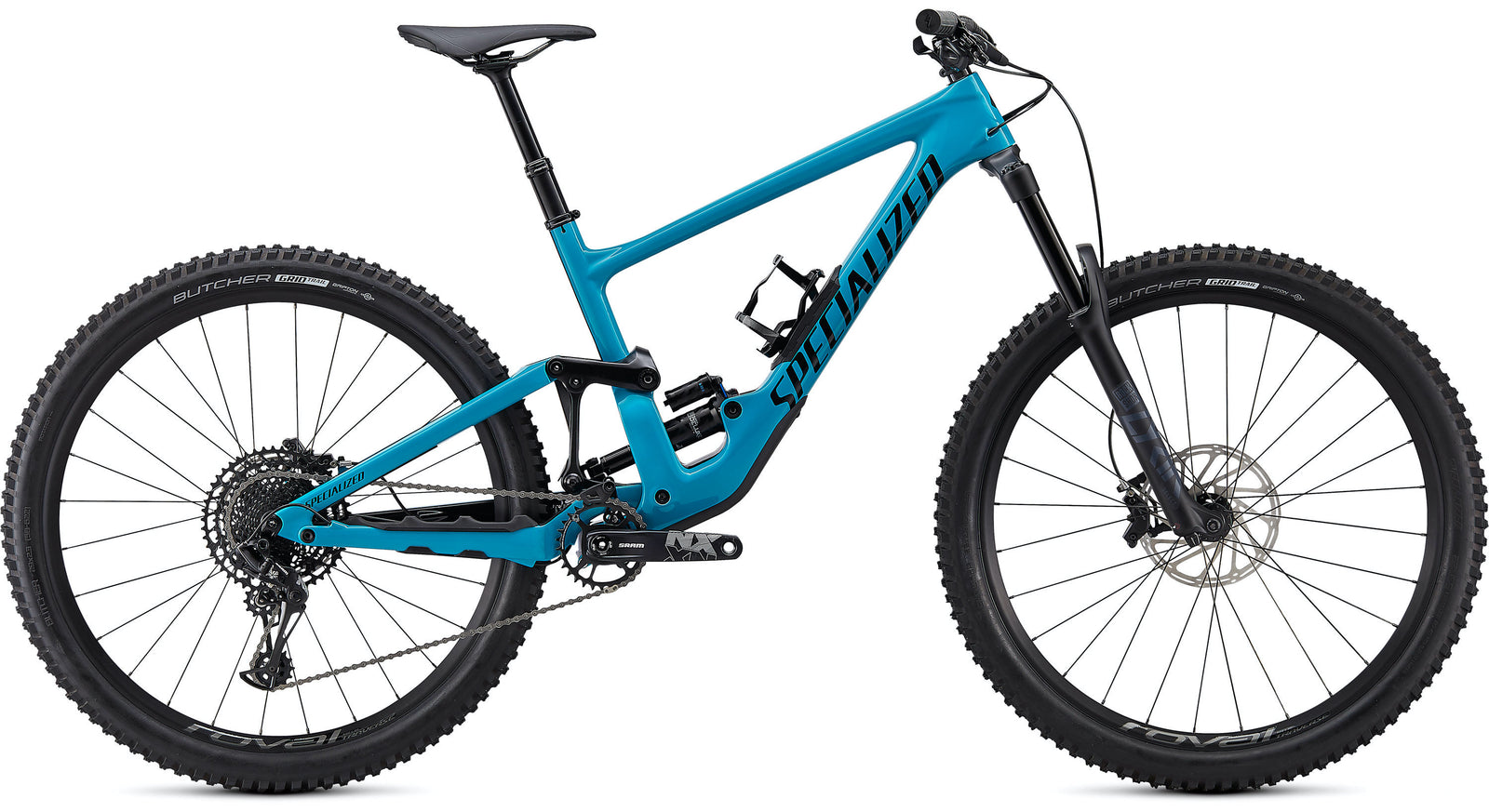 All-New Enduro Comp