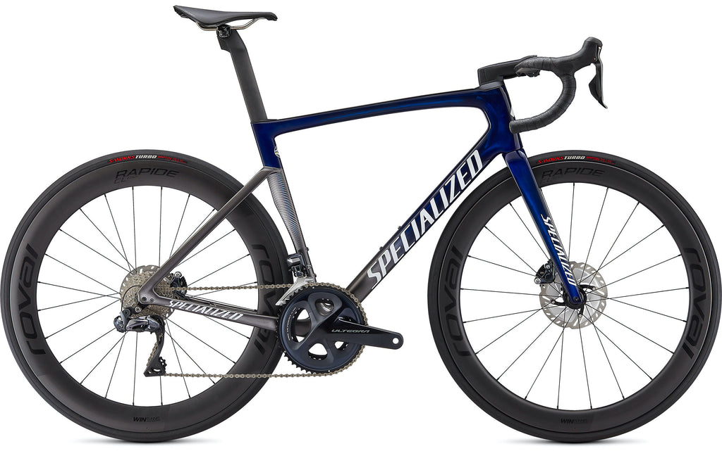 All-New Tarmac SL7 Pro