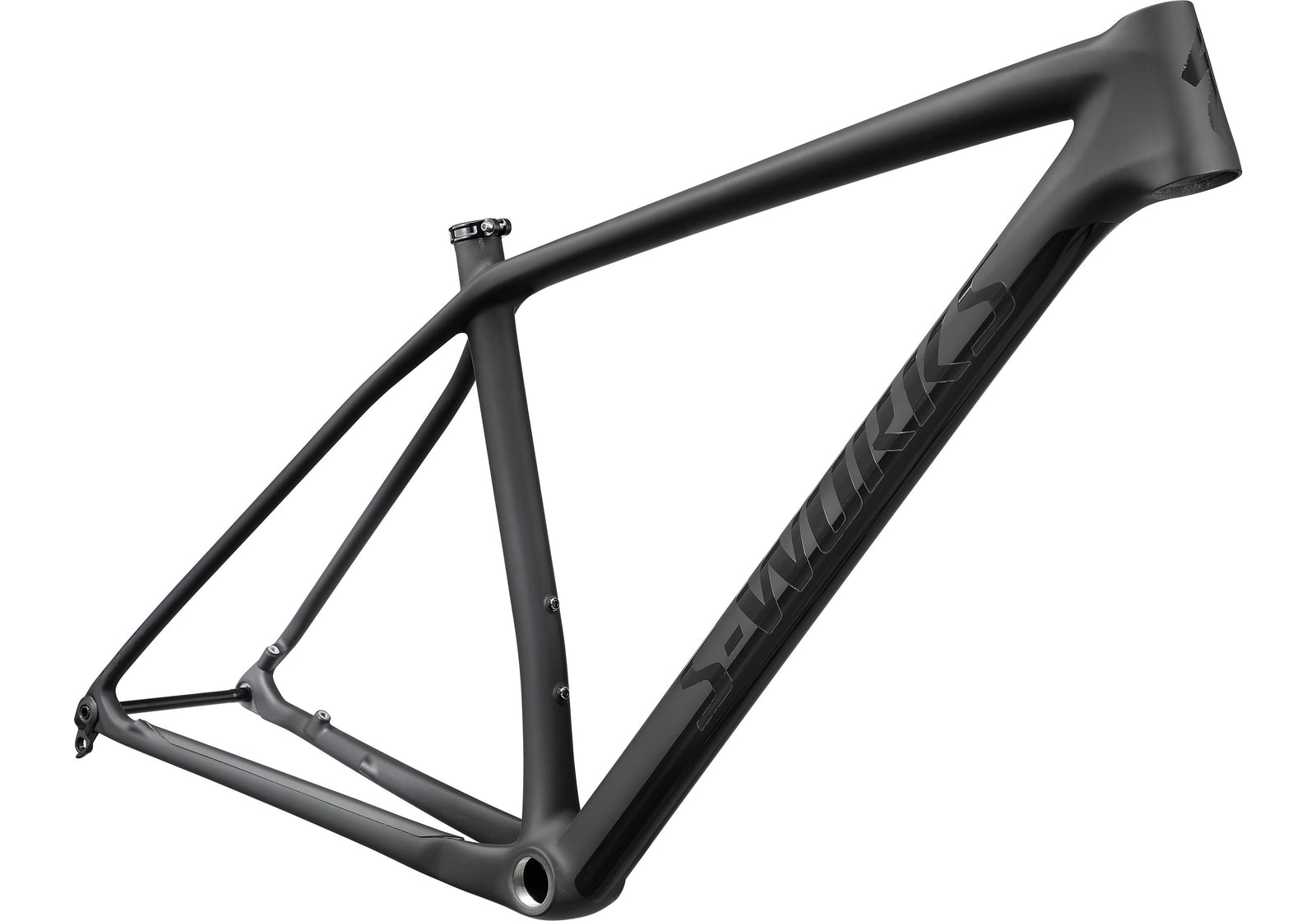 All-New S-Works Epic Hardtail Frame