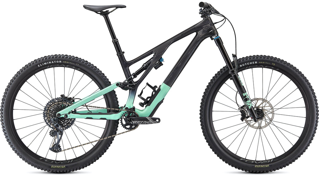 All-New Stumpjumper Evo Expert