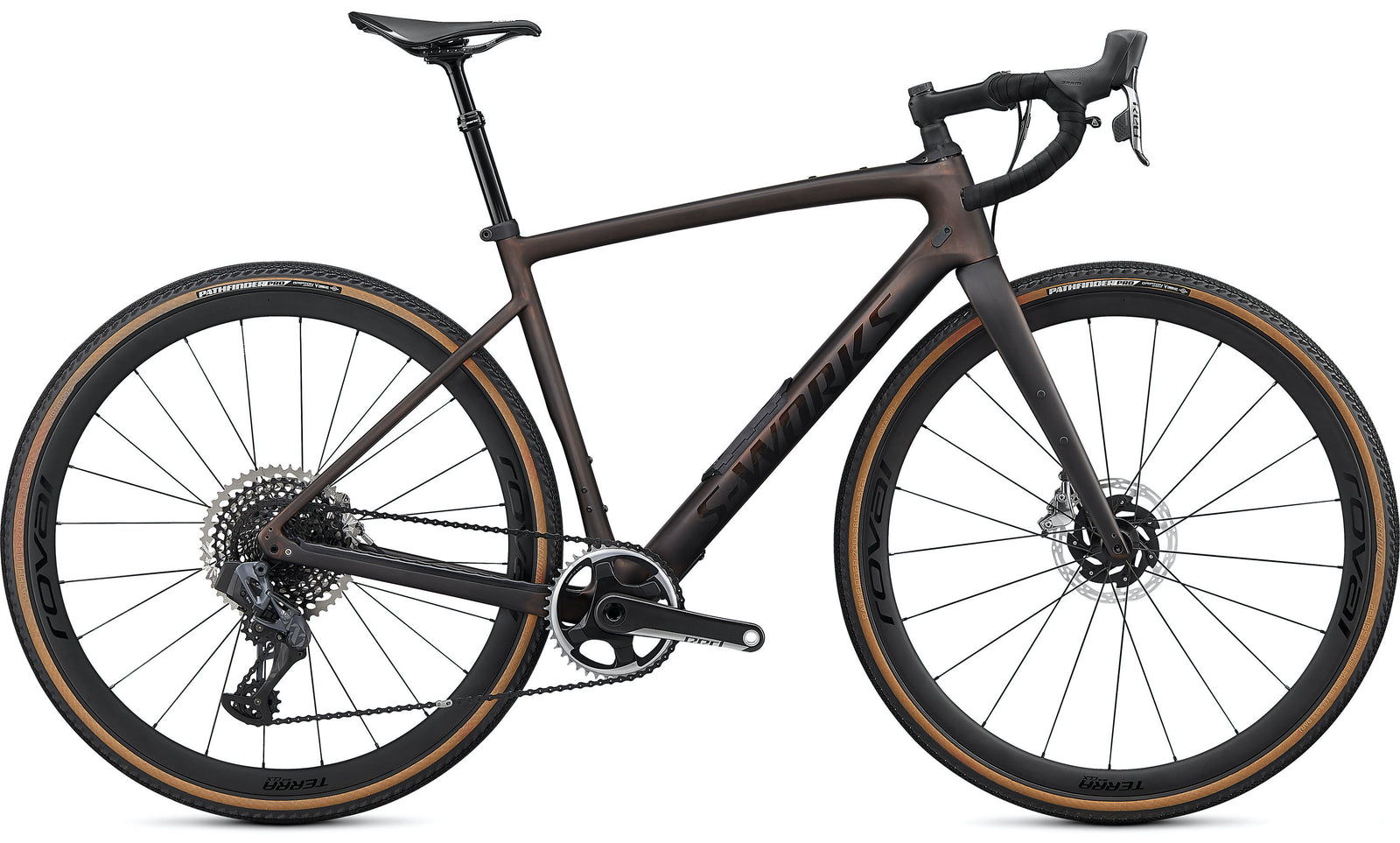 All-New S-Works Diverge