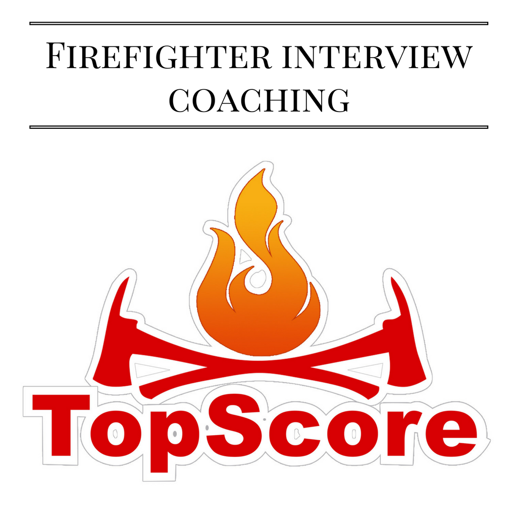 firefighter interview coaching package best value topscore firefighter interview coaching package best value