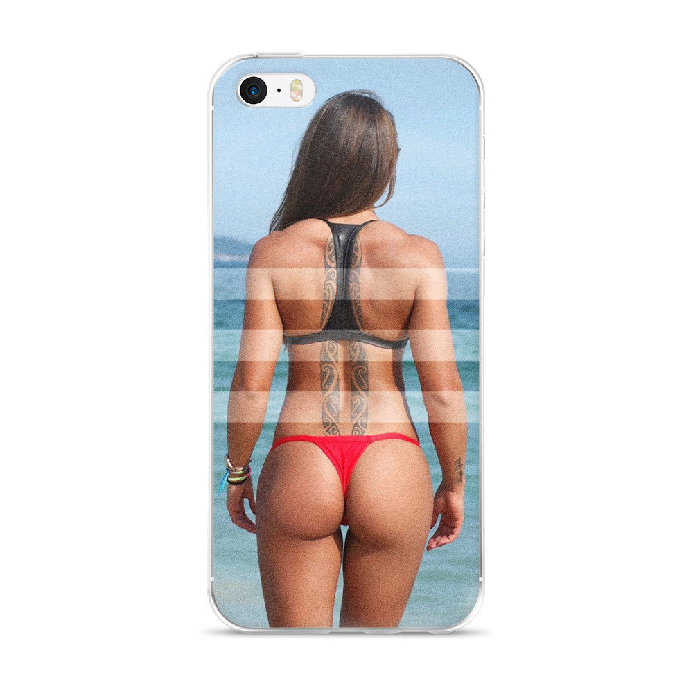 iPhone Case 5-7 Plus
