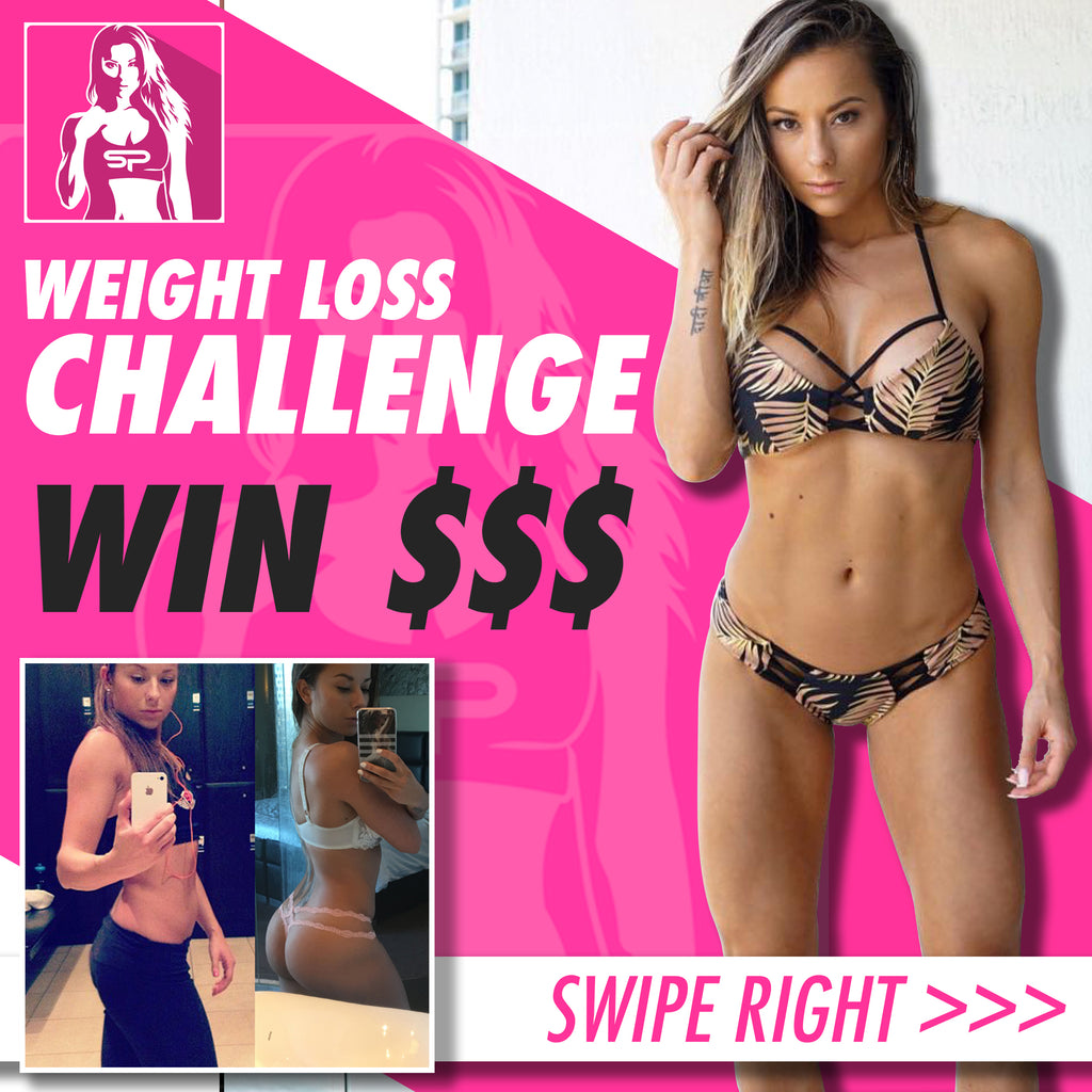 6 Week Challenge Customized Meal & Workout plan Starts 15th December