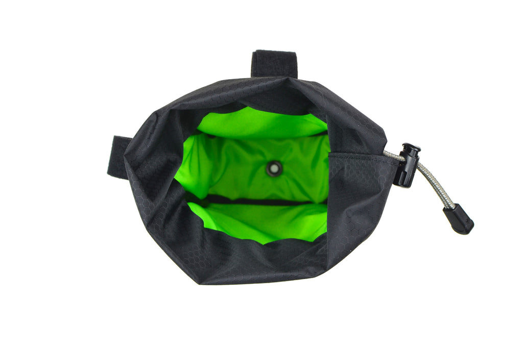 Chuckbucket™ Handlebar Snack Bag - WACK PACK™ Limited Color