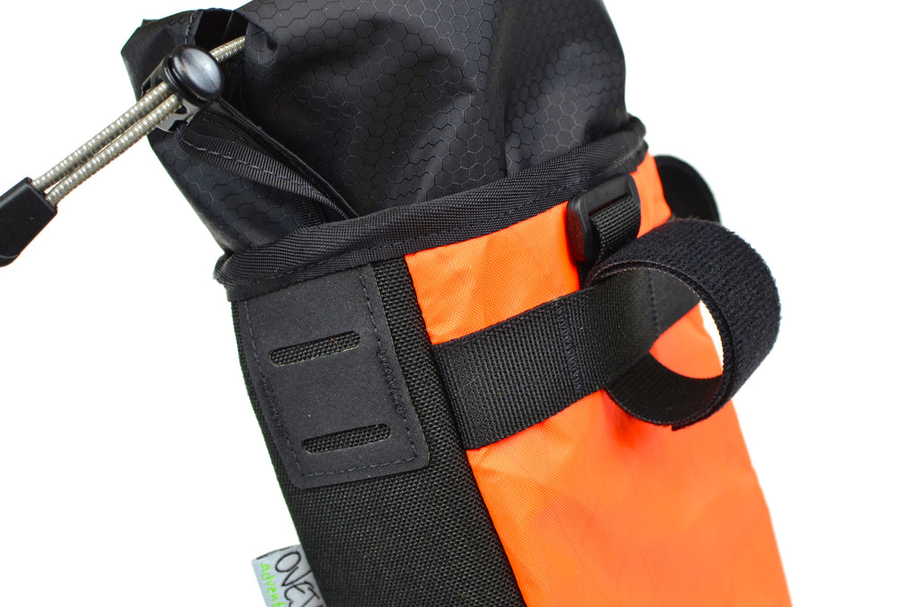 Chuckbucket™ Handlebar Snack Bag