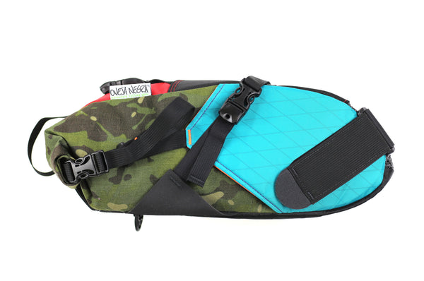 Gearjammer™ Seat Bag - WACK PACK™ Limited Color