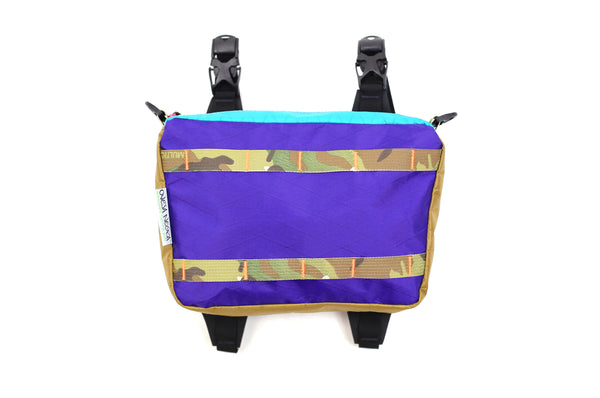 Lunchbox™ Handlebar Bag - WACK PACK™ Limited Color