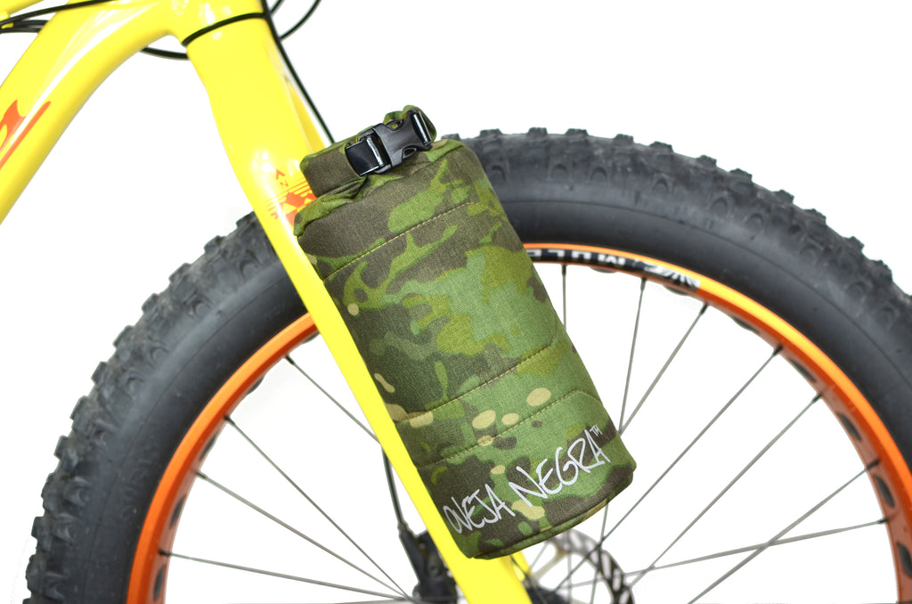 Bootlegger Fork Bag (Direct Mount) - WACK PACK™ Limited Color