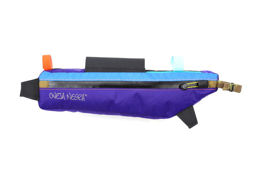 1/2 Pack™ Frame Bag - WACK PACK™ Limited Color