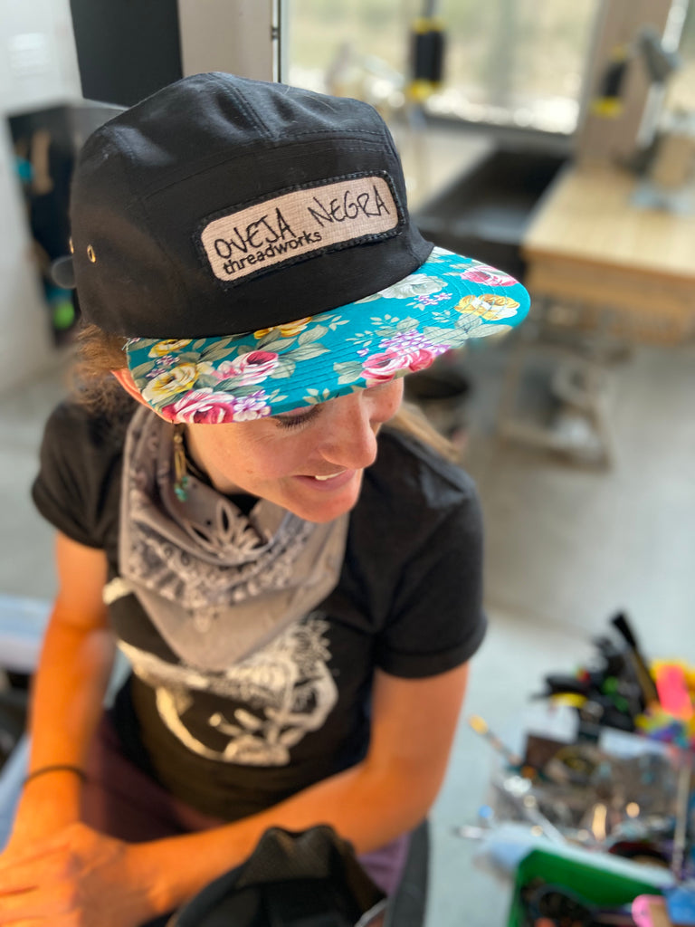 Camper Hats - Customizable