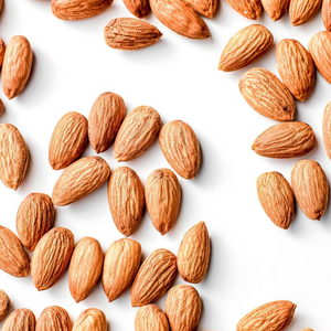 Almonds = Nutritional Powerhouse!!