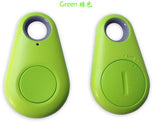 Smart Tag GPS Tracker for Keys, Children, Wallets, etc. Never lose your stuff again!