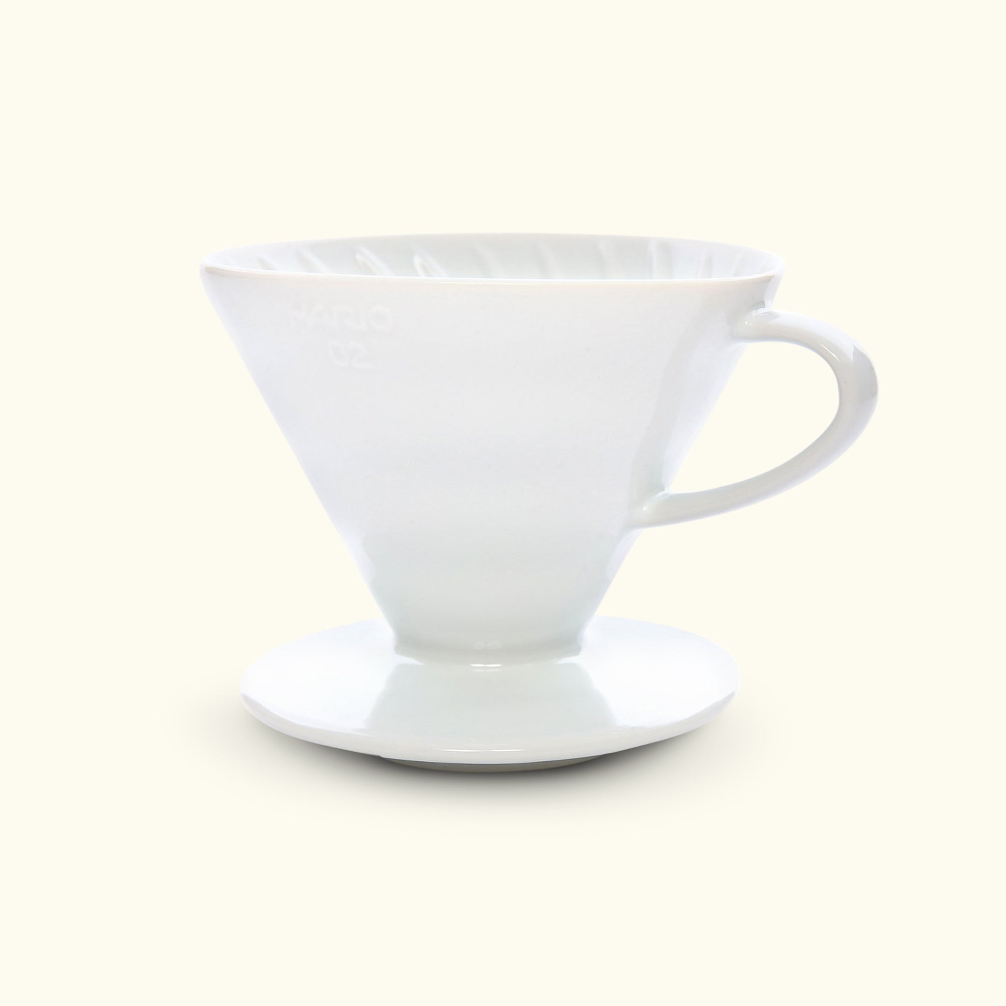 V60 Ceramic Coffee Dripper