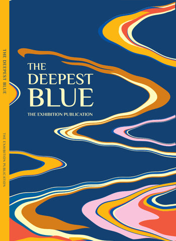 The Deepest Blue Exhibition Publication