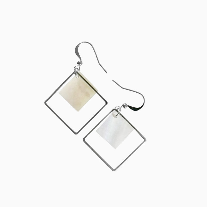 enamia earrings