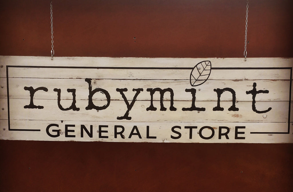 Not your mama's General Store