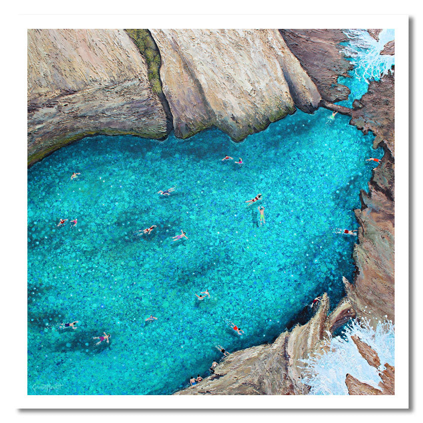Gift Card - Blue Pool Bermagui