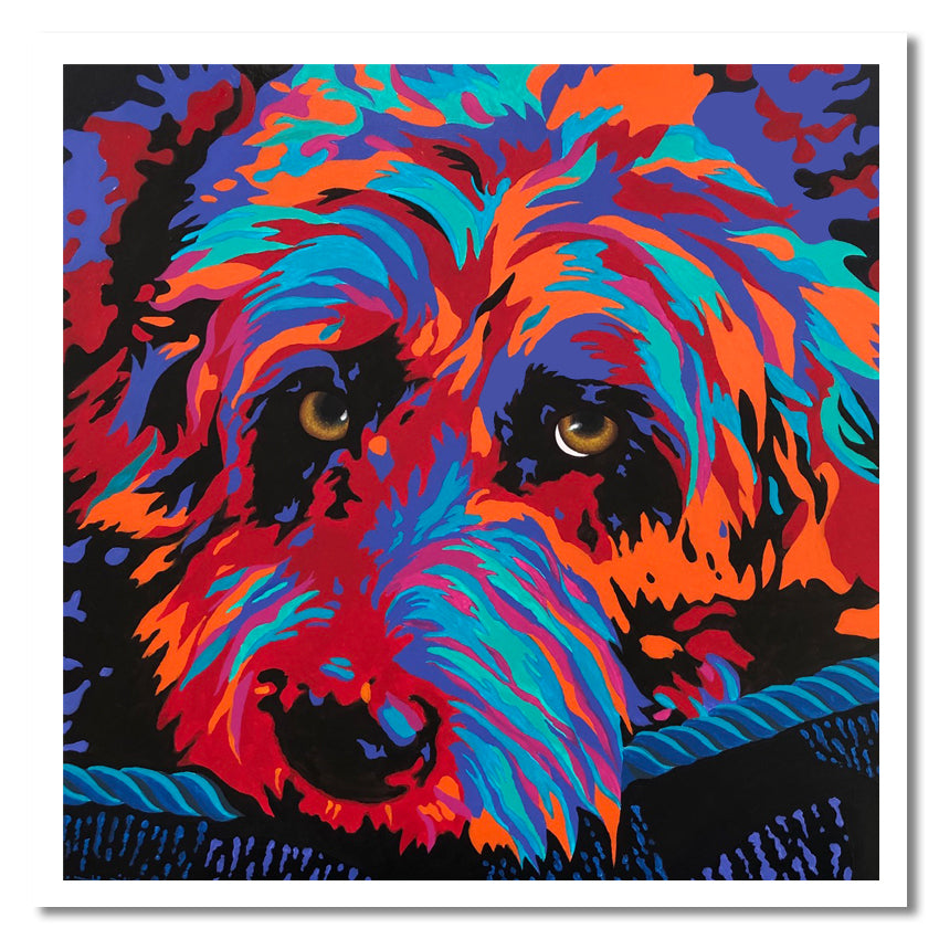 Gift Card - Milo the Labradoodle