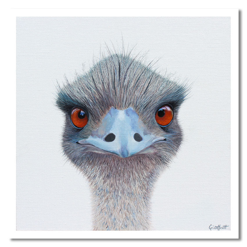 Gift Card - Cheeky Emu