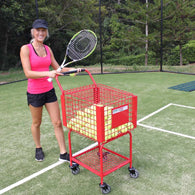 Tennis Coaching Equipment