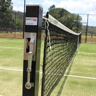 Tennis Court Net Posts