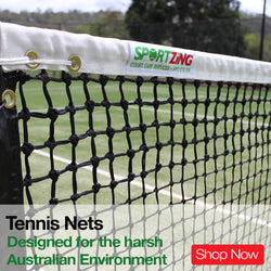 Tennis Court Nets