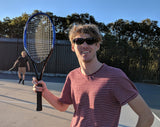 Solar Bat Tennis Sunglasses / Sportzing Tennis