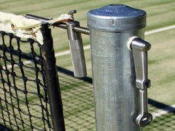 Tennis Net External Winder - Made from 316 Marine Grade Stainless Steel