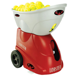 Tennis Ball Machine | Lobster Elite Liberty Ball Machine