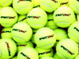 Tennis Ball Bulk Buy Box | 24 x 3 Pack Pressurised Balls