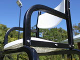 Tennis Umpire Chair Deluxe - Sportzing Tennis Australia