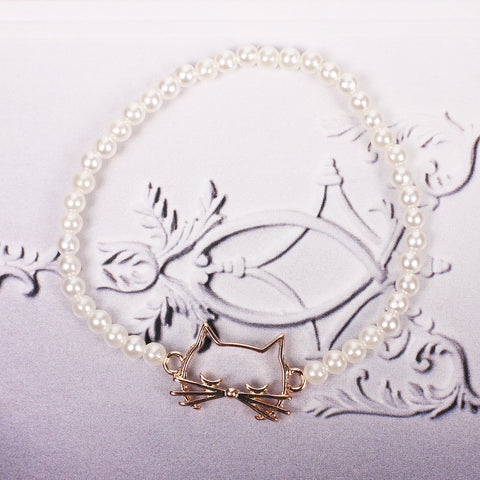 Cutie Cat Bracelet - MY FLASH TRASH