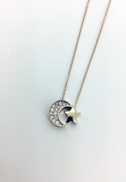 Tarot Necklace - MY FLASH TRASH