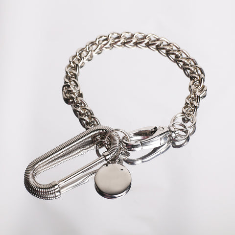 Chain Keyring - MY FLASH TRASH