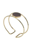 Picasso Tiger Eye Bangle