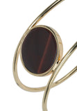 Picasso Tiger Eye Bangle - MY FLASH TRASH