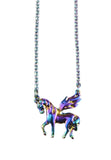 Unicorn Necklace - MY FLASH TRASH
