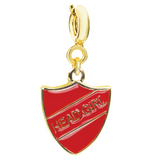 head girl charm - MY FLASH TRASH