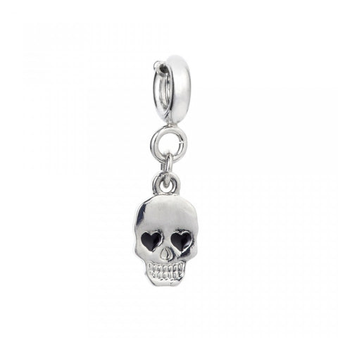 Skull charm - MY FLASH TRASH