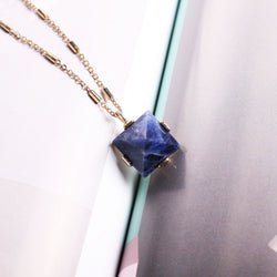 Miro Stone Necklace