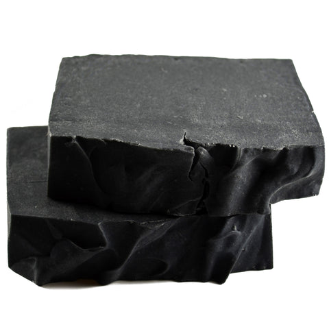 Activated Charcoal & Bentonite Clay (Beard & Body Soap) - Oak City Beard Company