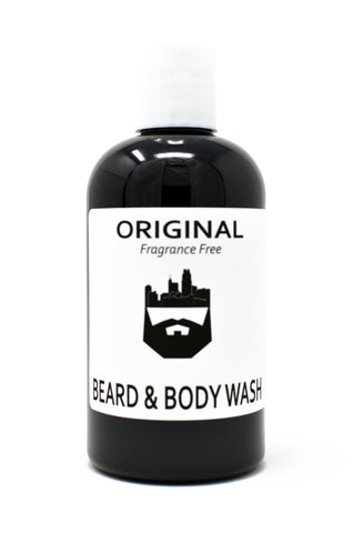 Original (Beard Wash)