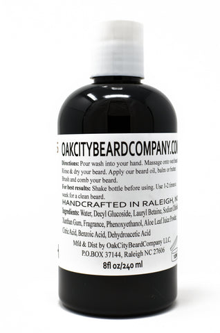Opus IV (Beard Oil)