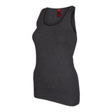 WOMEN'S BASIC STRETCH TANK